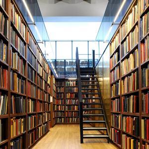 Библиотеки Дагестанских Огней