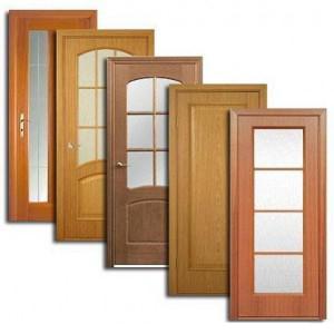 Двери, дверные блоки Дагестанских Огней