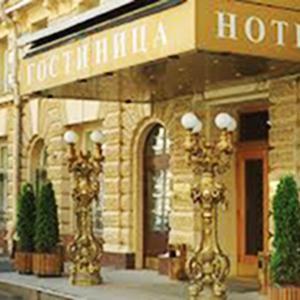Гостиницы Дагестанских Огней