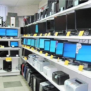 Компьютерные магазины Дагестанских Огней