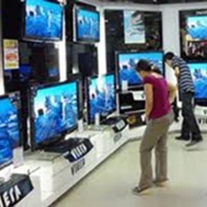 Магазины электроники Дагестанских Огней