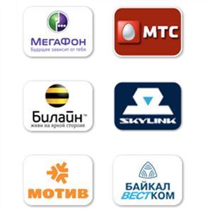 Операторы сотовой связи Дагестанских Огней