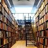 Библиотеки в Дагестанских Огнях