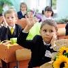 Школы в Дагестанских Огнях