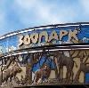 Зоопарки в Дагестанских Огнях