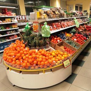 Супермаркеты Дагестанских Огней